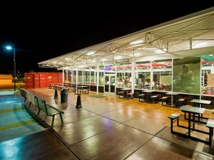 Actualmente el Güero Canelo posee tres establecimientos en Tucson y está a punto de abrir el cuarto, al comenzar a operar ahora en Phoenix. Foto: elguerocanelo.com