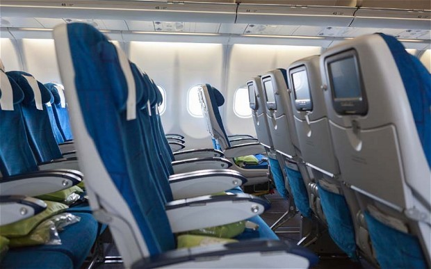 EEUU: Investigan amenaza a avión