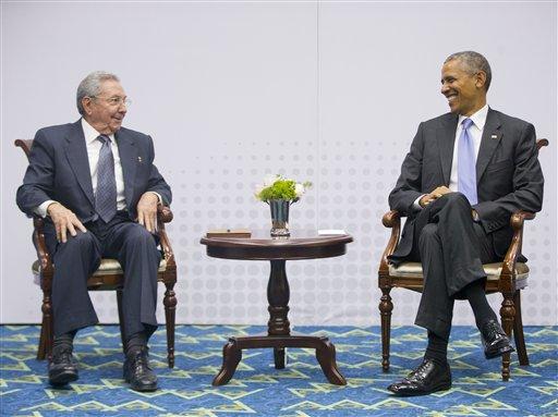 Cuba y EEUU sin acuerdo sobre embajadas