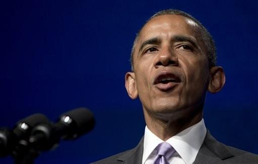 """Obama subraya necesidad de una """"Europa unida y fuerte"""""""
