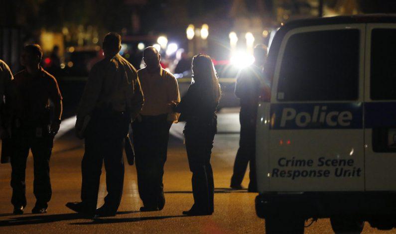 Tres muertos en tiroteo en Phoenix