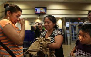 El tema migratorio será un tema de debate rumbo a las elecciones de 2016. Foto: AP