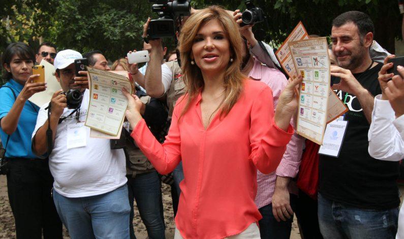 Declaran a Claudia Pavlovich gobernadora electa en Sonora