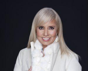 Carla Estrada. Foto: Cortesía de Televisa