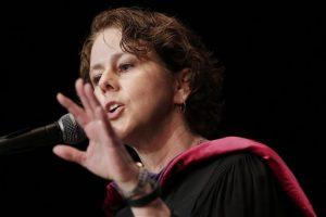 Cecilia Muñoz es la directora de políticas nacionales de la Casa Blanca. Foto: AP