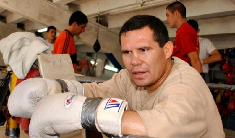 JC Chávez volverá al ring por una causa noble