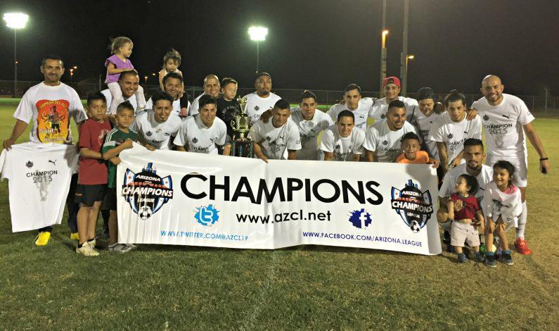 """Inter AZ se alzó con el título en la """"Open Cup"""""""
