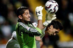Chile Soccer Copa America Mexico Bolivia