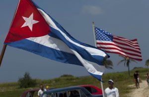 A pesar del acercamiento entre Washington y La Habana, Radio y TV Martí seguirán trasmitiendo. Foto: AP