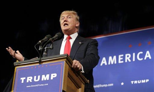 Trump se niega a ofrecer disculpas por señalamientos racistas