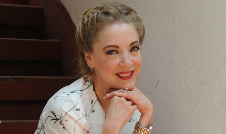 A Edith González no la corrieron, se queda en TV Azteca