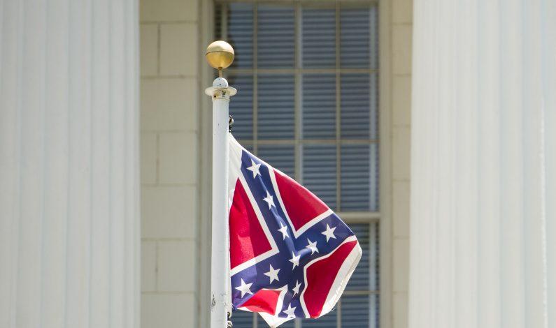 Amazon, eBay y Sears dejarán de vender la Bandera Confederada