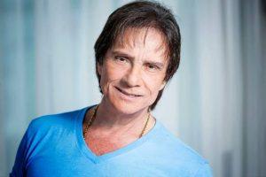 El cantautor brasileño será homenajeado el 18 de noviembre próximo. Foto: Sony Music