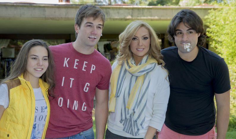 """""""Amores con Trampa"""" festeja a cuatro actores de su elenco"""