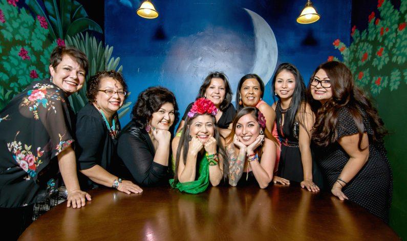 Phoenix festeja el cumpleaños de Frida Kahlo