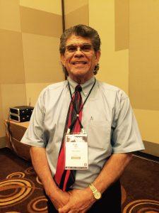 Pete Rios, ex congresista de Arizona. Foto: Mixed Voces