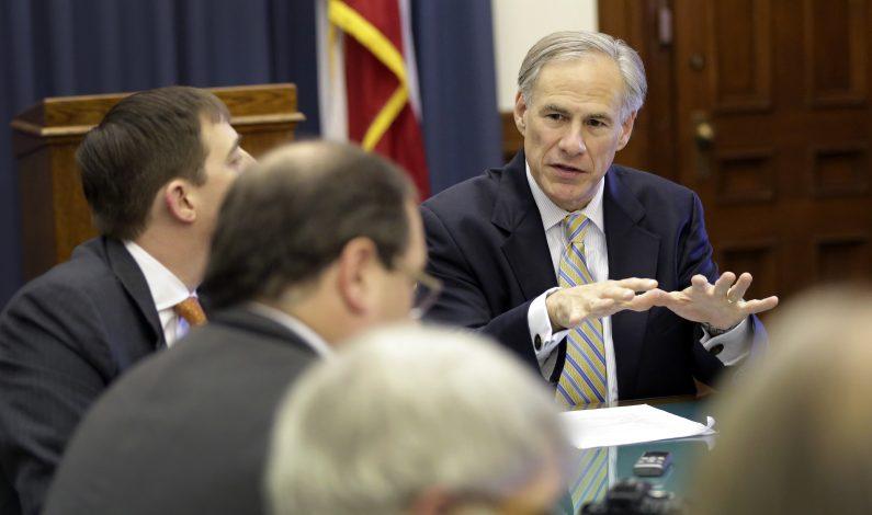 Gobernador de Texas ordena despliegue de Guardia Nacional en frontera