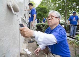 La Ciudad de Phoenix invita a sus residentes a participar en la campaña de revitalización de vecindarios. Foto: AP