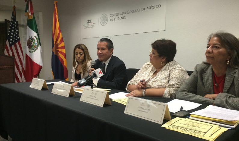 Balance positivo de inscripción a DACA en Arizona