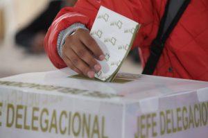 Se hará un recuento de 89 mil 153 paquetes electorales. Foto: Notimex