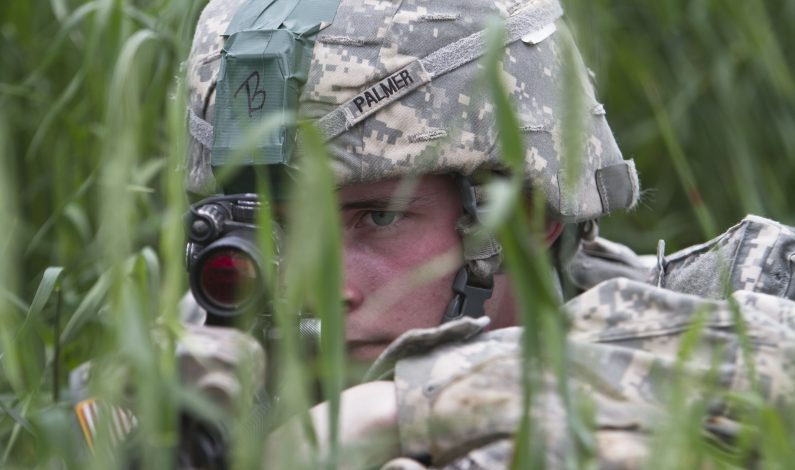 Obama autoriza envío de 450 soldados a Irak para combatir al EI