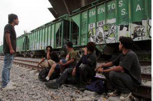 Entre octubre y abril, México ha detenido a 92.889 migrantes centroamericanos. Foto: Agencia Reforma