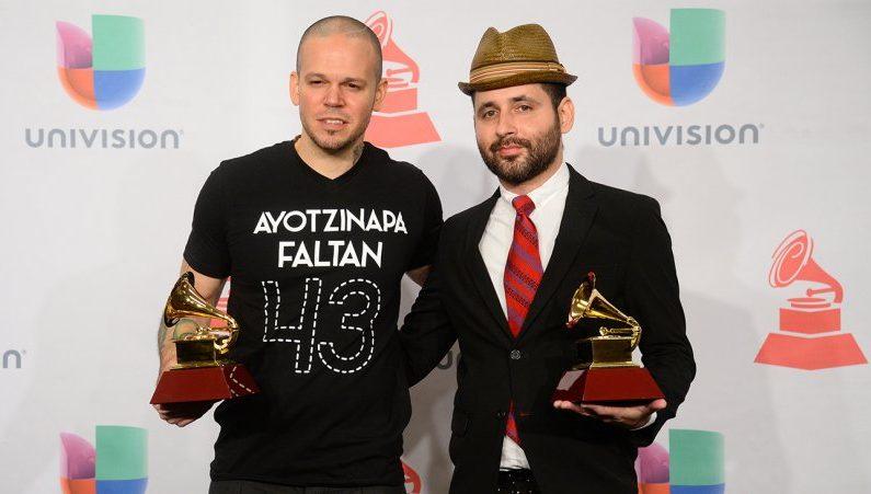 Los Latin Grammy serán en noviembre en Las Vegas