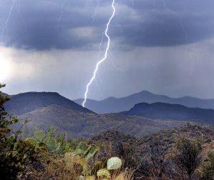 La temporada de monzones podría resultar igual o peor que el año pasado. Foto: AP