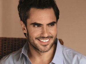 Lincoln Palomeque, es ahora el galán de la segunda temporada de Señora Acero II, produccion de Telemundo. Foto: Cortesía Talento Latino