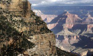 El Gran Cañón es considerado por el National Trust for Historic Preservation como uno de los 11 lugares históricos estadounidenses más amenazados. Foto: AP