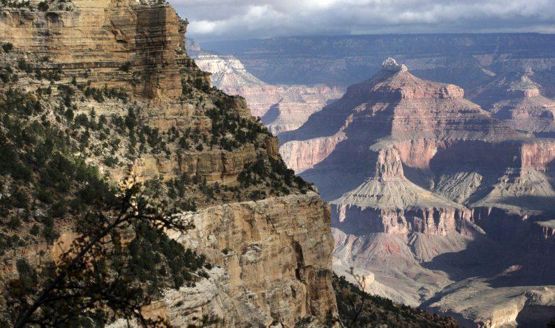En peligro patrimonio natural del Gran Cañón