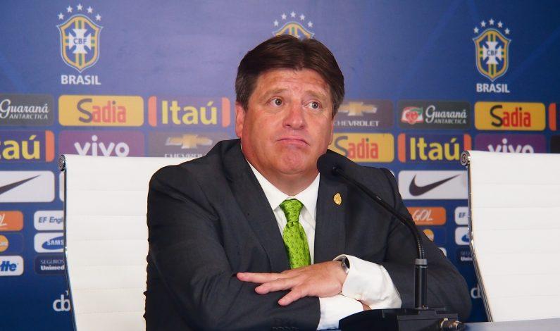 México obligado al triunfo sobre Ecuador para avanzar en Copa América