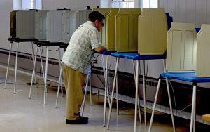 En la elección presidencial del 2012 el voto católico estuvo divido 50% para Barack Obama y 48% para Mitt Romney. Foto: AP