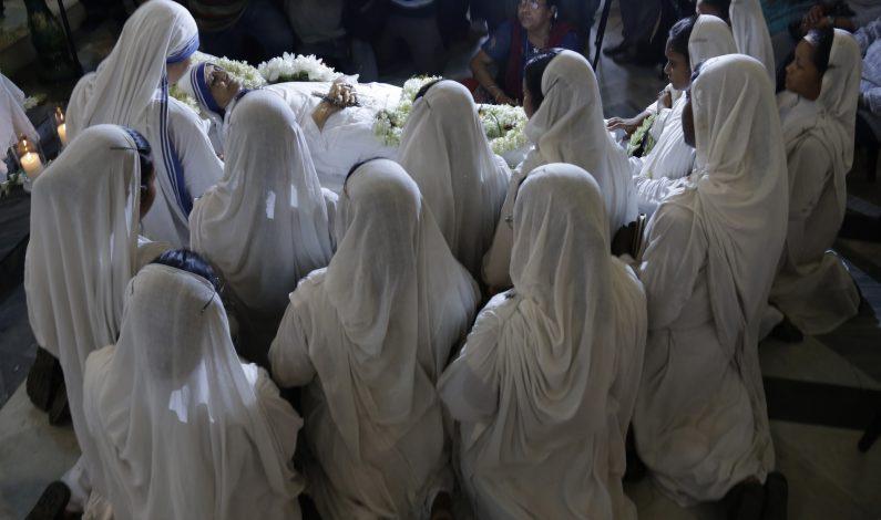 Muere la hermana Nirmala, sucesora de la Madre Teresa de Calcuta