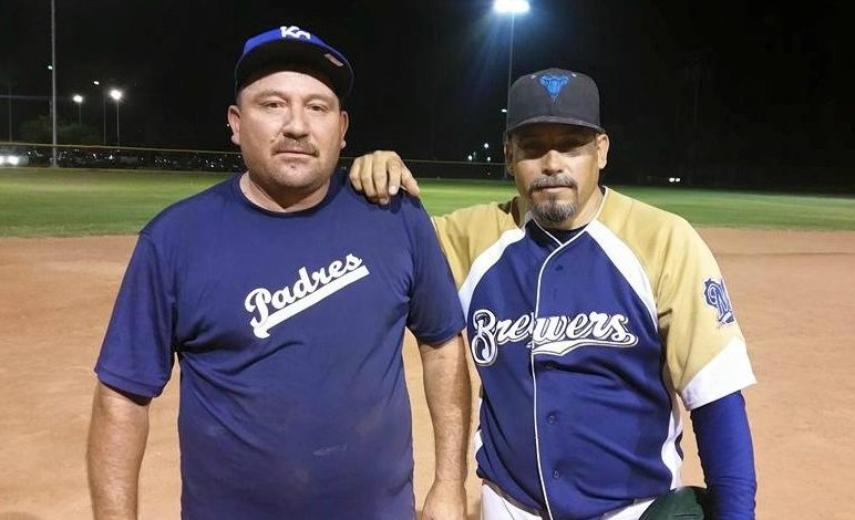 CYBL: Tarahumaras vs. Padres a la final de Veteranos