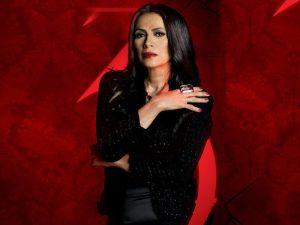 Patricia Reyes Spíndola brilla en The Walking Dead. Foto: Cortesía de Televisa
