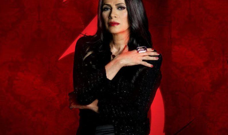 Patricia Reyes Spíndola, orgullosa de ser la mexicana que saldrá en The Walking Dead