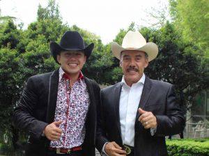 Pedro Rivera dirigirá la carrera del sonorense Michael Pelayo. Foto: Cortesía