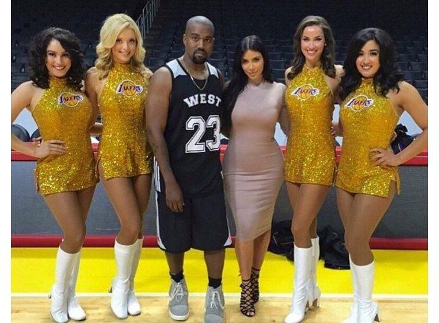 Kim Kardashian renta el Staples Center para cumpleaños de Kanye