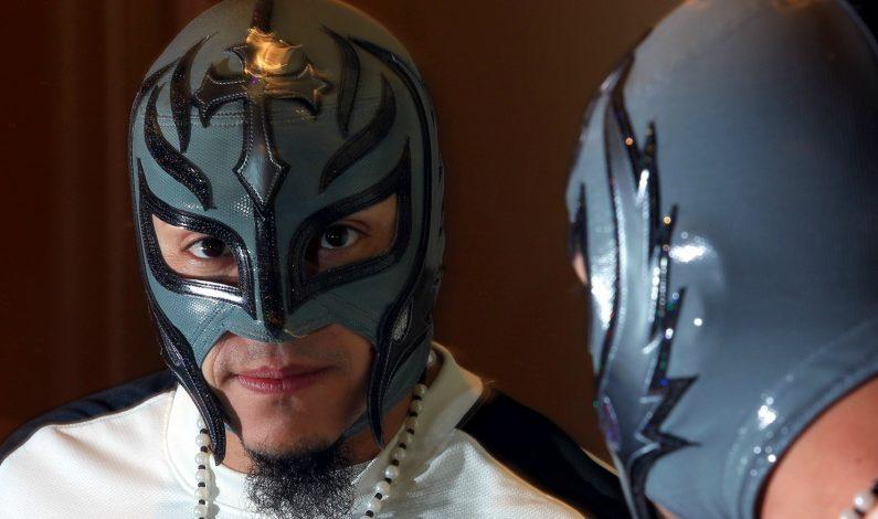 Rey Mysterio sigue invicto en la AAA
