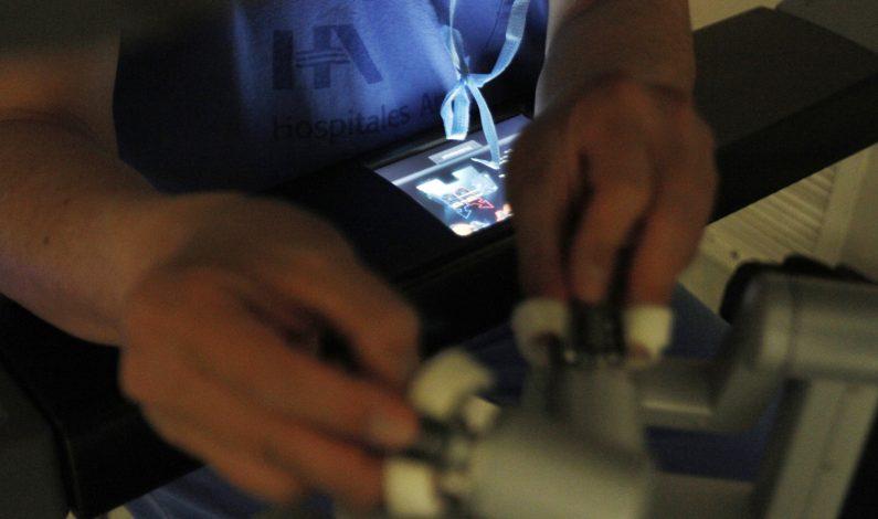 Confirma el IMSS error de oftalmólogo en Sonora