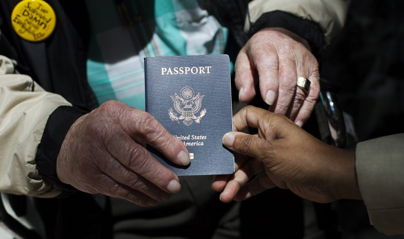Normalizará EU su servicio de visas hasta próxima semana