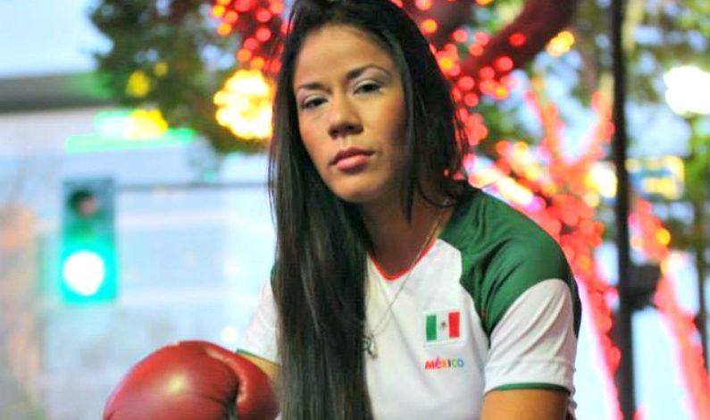 Regresa Sulem Urbina al ring en el nacional de boxeo