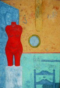 Tamayo es uno de los artistas plásticos mexicanos más reconocidos en el mundo. Foto: AP