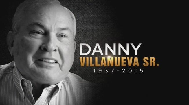 Muere Danny Villanueva, ex jugador hispano de NFL y pionero de TV