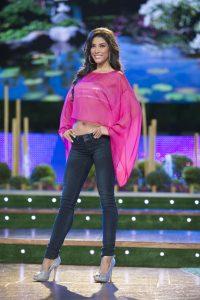 Wendy Esparza, aguascalentense, 23 años. Foto: Cortesía de Televisa