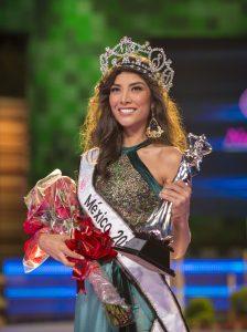Wendy Esparza Nuestra Belleza México no participará en Miss Universo. Foto: Cortesía de Televisa