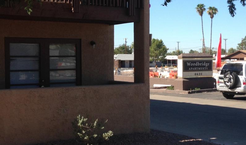 Phoenix sanciona a propietario de apartamentos