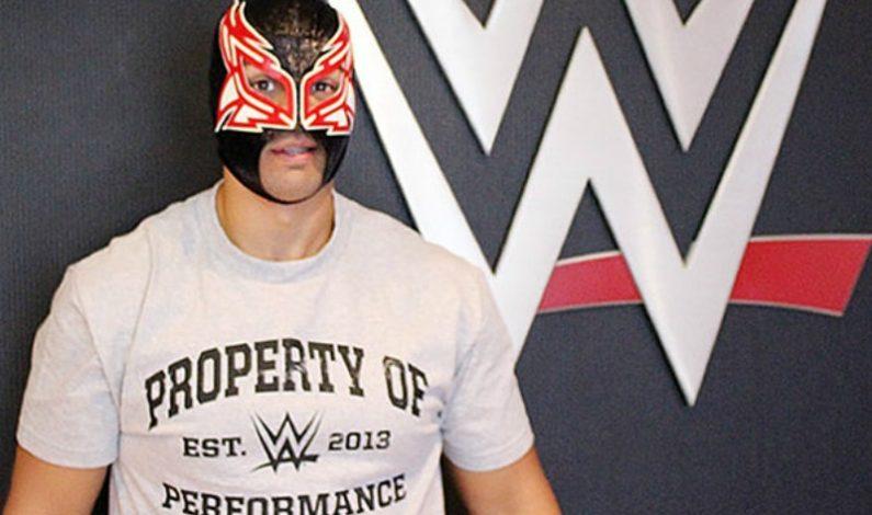 Óscar Vázquez: De Ciudad Juárez a la WWE