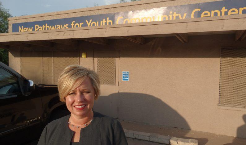 New Pathways for Youth: Una luz de esperanza para jóvenes en riesgo